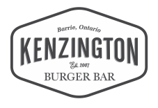 Kenzington Logo
