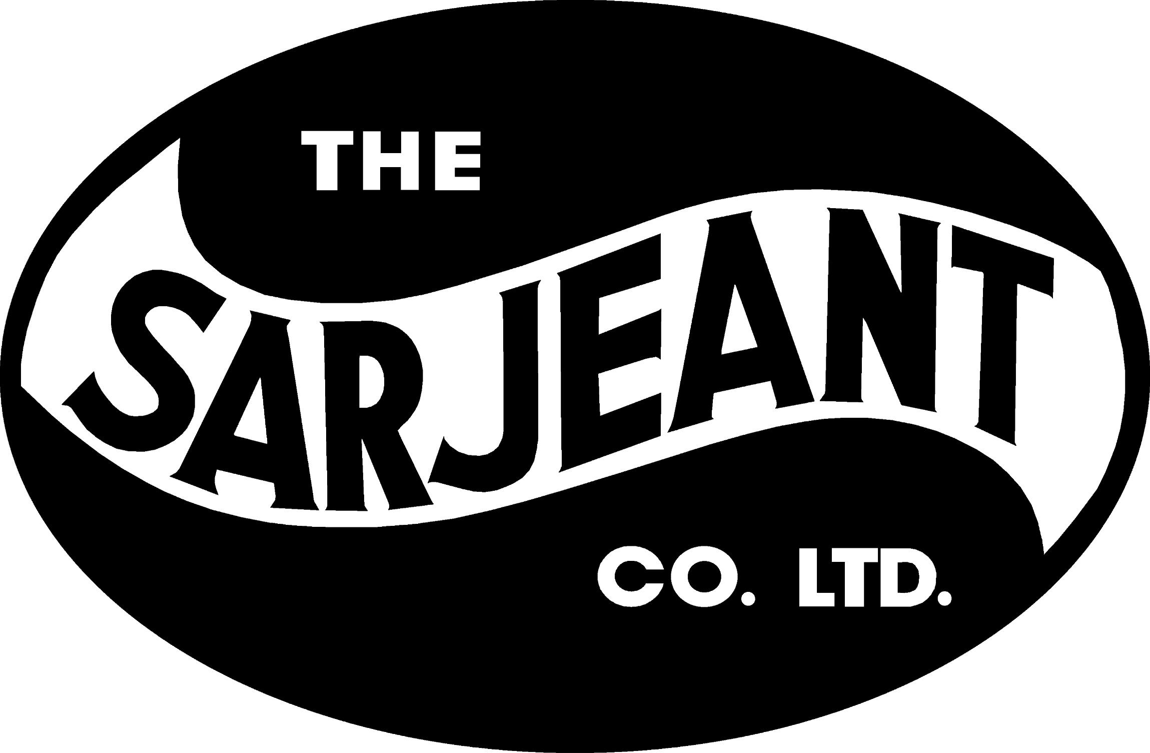 Sarjeant_Logo